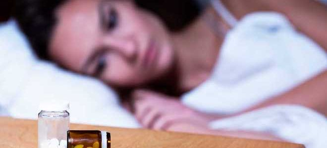 Все о быстродействующих снотворных